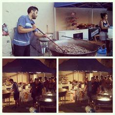Sopar Cuba 🍴 en #plaçapobleromaní #cuba #cuban #cubano #comidacasera #streetfood #foodie #tasty #estofado #gastronomia #foodporn #instafood #savourshop #cocinainternacional #savourtheflavour