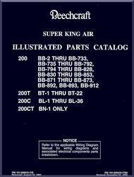 beechcraft super king air 300 and 300 lw aircraft wiring manual rh pinterest co uk A Beechcraft Images 36 Be 36 Bonanza