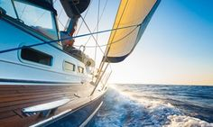Groupon - Giornata da skipper in barca a vela da 29,90 € per una o 2 persone a La Spezia. Prezzo Groupon: €29,90