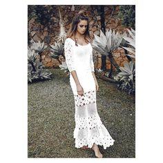 """83 curtidas, 4 comentários - KATIA PORTES (@katiaportesoficial) no Instagram: """" #slowfashion #handmade #crochet #tropicalvibes #style #forgirls #exclusive #moda #welove #summer…"""""""