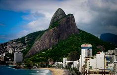 Leblon Rio de Janeiro