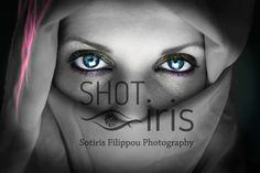 Digital photo download printable file  Portrait HQ 10 by Shotiris