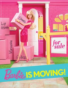 My daughter had so much fun at this event! fashion show, free barbies, and free legos! Barbie is Moving Tour FREE Event - Click thru to find your location and more info!