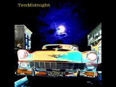 TENMIDNIGHT - Ten Intro - YouTube Intro Youtube, My Music