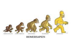 Homersapien.