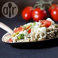 Buckwheat Salad @ allrecipes.com.au