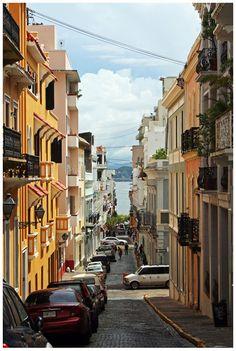 Puerto Rico « …sobre gustos acá hay algo escrito