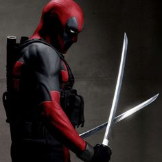 Deadpool and Venom Updates from Writers Rhett Reese and Paul Wernick -- The screenwriters address Deadpool's leaked script and reveal that their version of Venom is likely dead. -- http://wtch.it/PlVTp