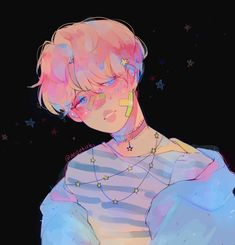 ✨fanarts de Jimin bottom ✨fotos bottom se Jimin ✨Jibooty ✨Jimin x B… # No Ficción # amreading # books # wattpad Jimin Fanart, Kpop Fanart, Aesthetic Anime, Aesthetic Art, Pretty Art, Cute Art, Character Art, Character Design, Fan Art Anime