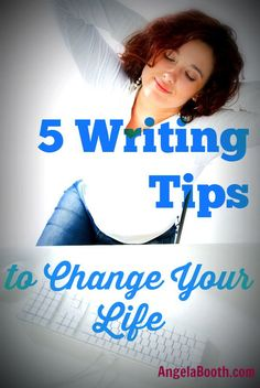 5 Writing Tips Which