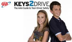 Important information for novice drivers