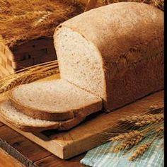 Honey Wheat Bread Recipe | Taste of Home Recipes