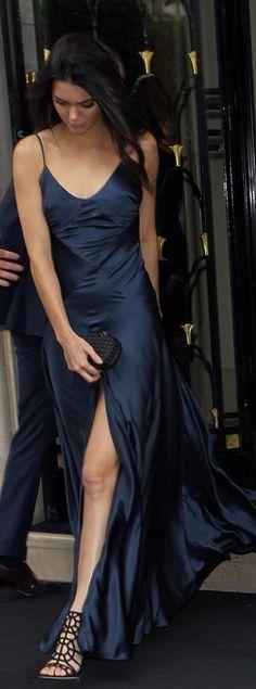Kendall Jenner Paris France May 23 2014