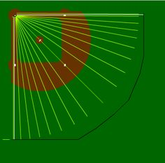 Website for Wiffle Ball Field dimensions