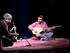 Kayhan Kalhor and Erdal Erzincan Vahdat Hall Concert---Iranian kamancheh (spike fiddle) player Kayhan Kalhor has been exploring the improvisational possibilities at the nexus of Persian and North Indian music for nearly a decade with his cooperative group Ghazal...