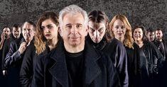 Η #aboutnet ανέλαβε την καμπάνια #digitalmarketing για την θεατρική παράσταση «ο Ηλίθιος» που κάνει πρεμίερα στο Δημοτικό θέατρο Πειραιά με πρωταγωνιστή τον Πέτρο Φιλιππίδη από τις 13 Απριλίου.