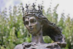 Королева Франції Анна Ярославна. Найвпливовіша жінка Європи 11 століття. Дочка Ярослава Мудрого 30 особистостей, ремесел і винаходів України, які вразили світ