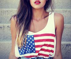 girl USA.