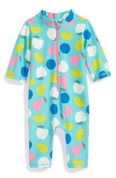 Mini+Boden+Surf+Suit+(Baby+Girls)+available+at+#Nordstrom