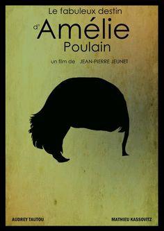 Terapia da Casa: Um chá com Amélie Poulain