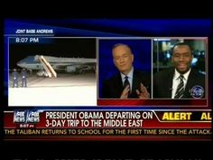 """Bill O'Reilly: Jesus was killed over taxes. Dr. Marc Lamont Hill: """"Do you read the Fox News version of the Bible?"""""""
