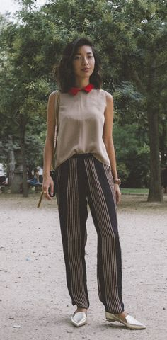 Parisienne | HONEY & SILK