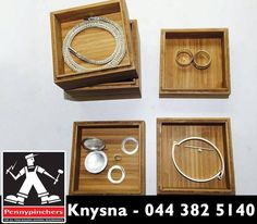 Stacking Wood, Knysna, Cbr, Wood Boxes, Building Materials, Life Hacks, Jewellery, Mini, Products