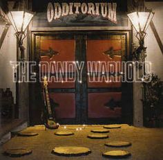 The Dandy Warhols - Odditorium Or Warlords Of Mars: buy CD, Album + DVD-V at…