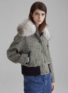 ece4b3c5632256 Le migliori 12 immagini su Abbigliamento donna: Colmar del 2014 ...