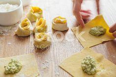 Almost done! Hungry? #pasta #tortellini #homemade #background  #foodphoto #copyspace #editors #graphics #designer #istockphoto file id 93780119 #iphonesia #editorial #editores #graficos #stockphoto #design # marisaperezdotnet