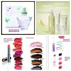 New Mary Kay products! Coming in May!