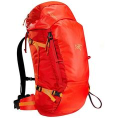 Check this Out.... Arc'teryx Khamski Pack - 38L Phoenix Tall Reviews  has recently been posted to  http://bestoutdoorgear.co/arcteryx-khamski-pack-38l-phoenix-tall-reviews/