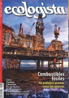 ECOLOGISTA  nº 82 (Outono 2014)