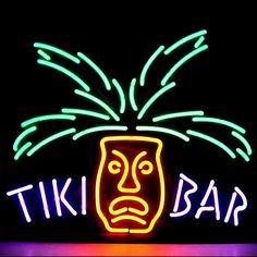 tiki bar for sale image neon signs