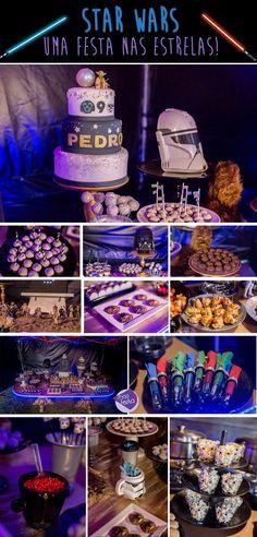 Festa Star Wars - GNT e Shopfesta | Shopfesta