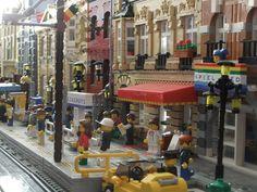 The 'Steenstraat' in 'Blokstad'   Flickr - Photo Sharing!