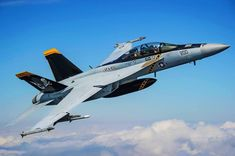 USN F/A-18F VFA-103 By Centre of Aviation Photography