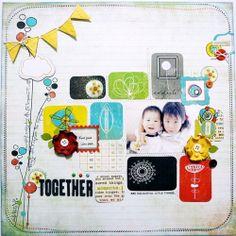 together - BB Ad Lib