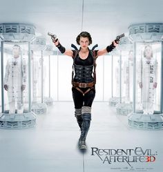 Alice - Resident Evil