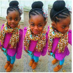 Kids Fashion Kid Outfits, Toddler Girl Outfits, Little Girl Fashion, Diva Fashion, Children Clothing, Girl Clothing, Kindergarten Fashion, Chocolate Babies, Little Diva
