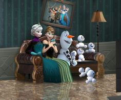 Jelsa Christmas by AliceD&D Frozen Disney, Disney Pixar, Princesa Disney Frozen, Frozen Movie, Frozen Elsa And Anna, Best Disney Movies, Olaf Frozen, Disney And Dreamworks, Disney Magic