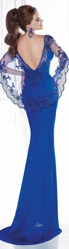 gorgeous formal designer dresses long or short formal dress Elegant Dresses, Pretty Dresses, Sexy Dresses, Blue Dresses, Fashion Dresses, Prom Dresses, Blue Fashion, Look Fashion, Beautiful Gowns
