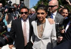 "Teresa and Joe Giudice face a fate worse than prison — getting their reality TV show canceled. In the wake of their federal fraud indictments, Bravo executives are debating the fate of ""The Real Housewives of New Jersey"" on which Teresa is the fiercest of the fraus, sources told the Daily News."