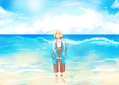 NOPE ARMIN GETS TO SEE THE OCEAN END OF STORY IM DONE