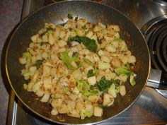 "No oil ""Fried"" potatoes with Savoy Cabbage McDougall recipe forum."