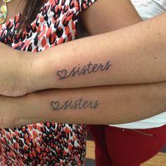 Sister+Sibling+Tattoos+by+Yan+Camardelli