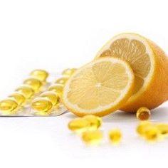 Preventive Vitamins For Gout: B Complex D3 C of course (bell pep oranges gra