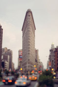 opcion:    Flat Iron. (by Moeys Photography)