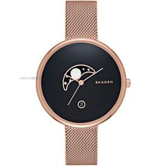 Ladies Skagen Watch SKW2371