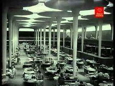 Frank Lloyd Wright - El arte de construir (1997) Parte 2